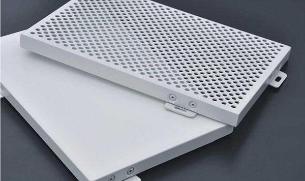 天津铝单板